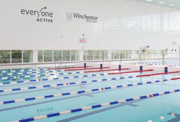 Le projet Winchester Parc Sportif et de Loisirs est terminé